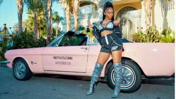 Saweetie's 'My Type' Is a Smash, but Is it Too Provocative for Top 40?