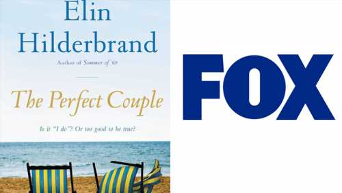 'The Perfect Couple' Drama Based On Elin Hilderbrand Book In The Works At Fox From SideCar