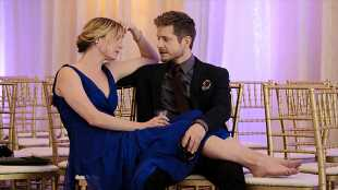 'The Resident': Matt Czuchry & Emily VanCamp Reveal What They Love About CoNic's 'Connection'