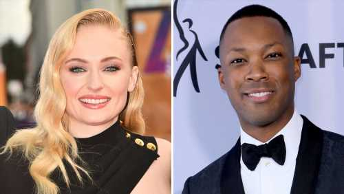 Sophie Turner and Corey Hawkins To Star In Quibi Thriller 'Survive'