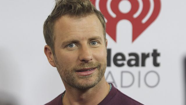 Country star Dierks Bentley cited for fishing without a license