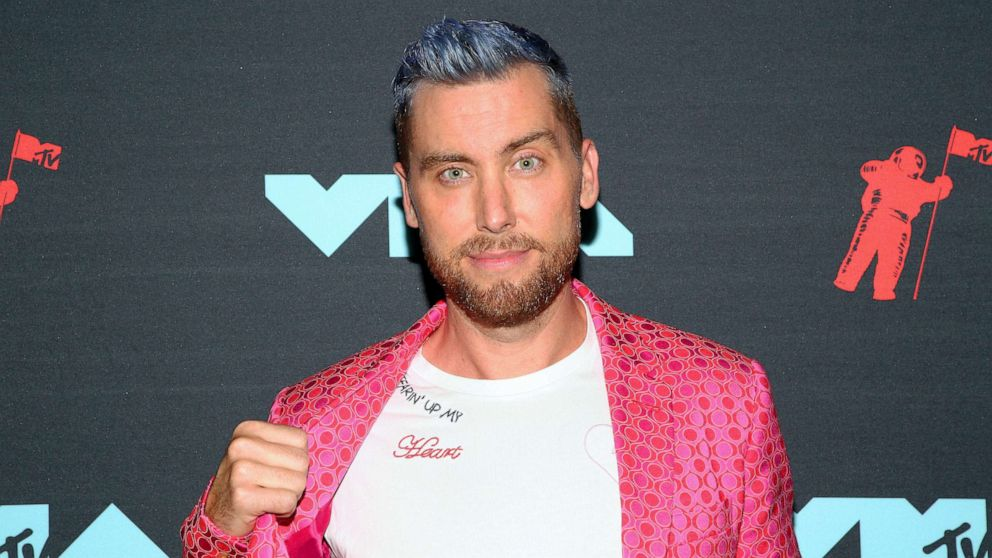 Lance Bass explains why we probably won't see an *NSYNC reunion any time soon