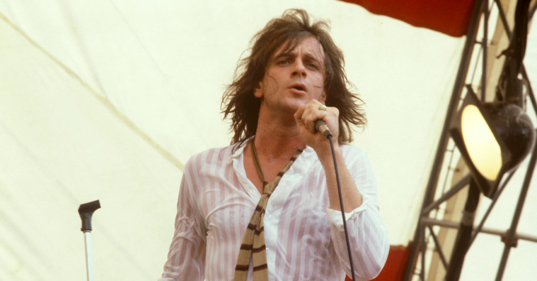 Eddie Money, 'Two Tickets to Paradise' Singer, Is Dead at 70