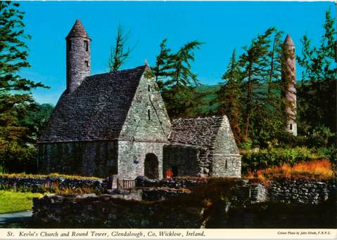 Then and now: a story of Ireland told through decades of John Hinde postcards