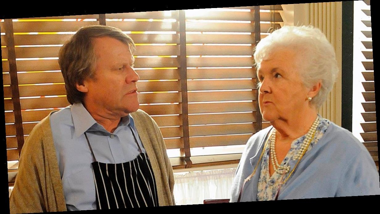 Corrie's Roy Cropper devastated as he 'discovers dying long-lost brother'