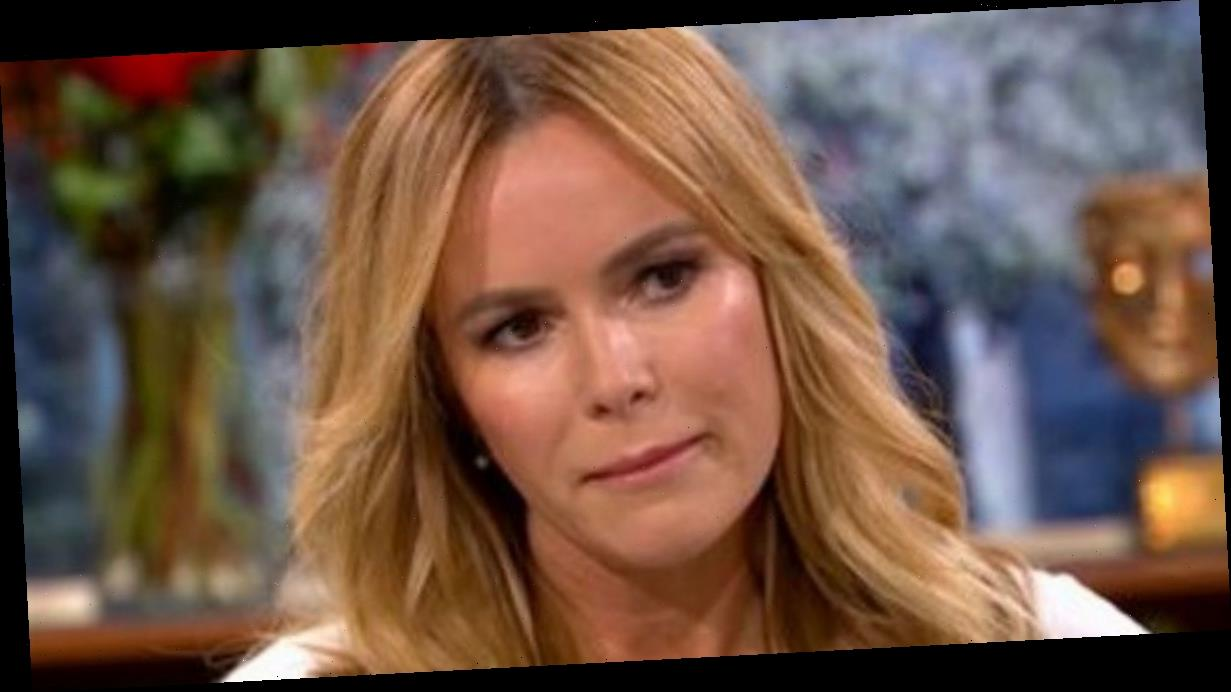 Amanda Holden rages 'she's not a princess' as complaint gets employee sacked