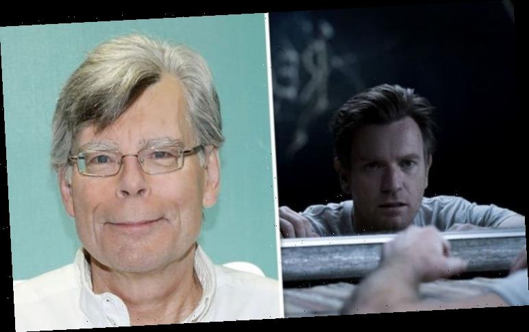 Doctor Sleep reviews: Does Stephen King like the movie? Director opens up