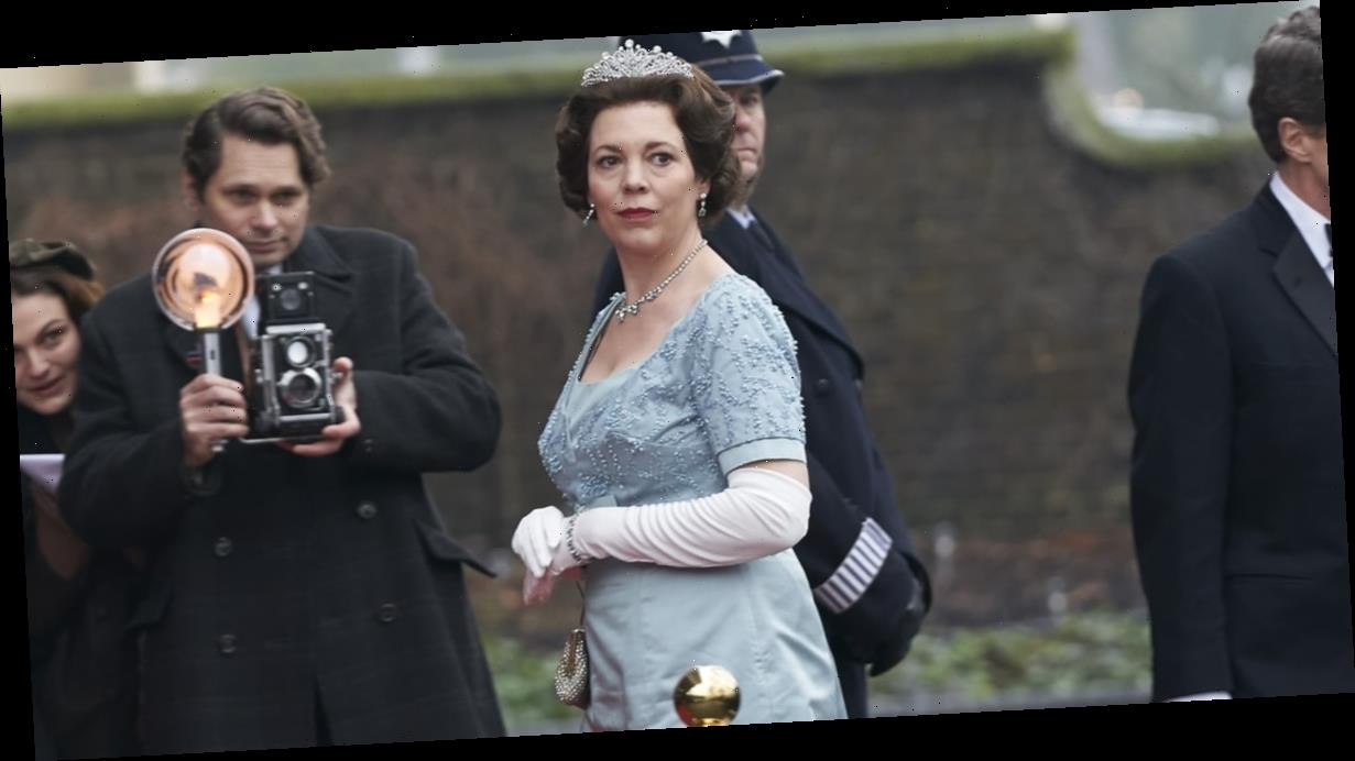 Corgis, Gowns, and New Stars — See All the New Images From The Crown Season 3