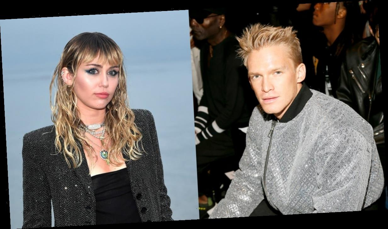 Miley Cyrus & Cody Simpson's Astrological Compatibility Is Complicated