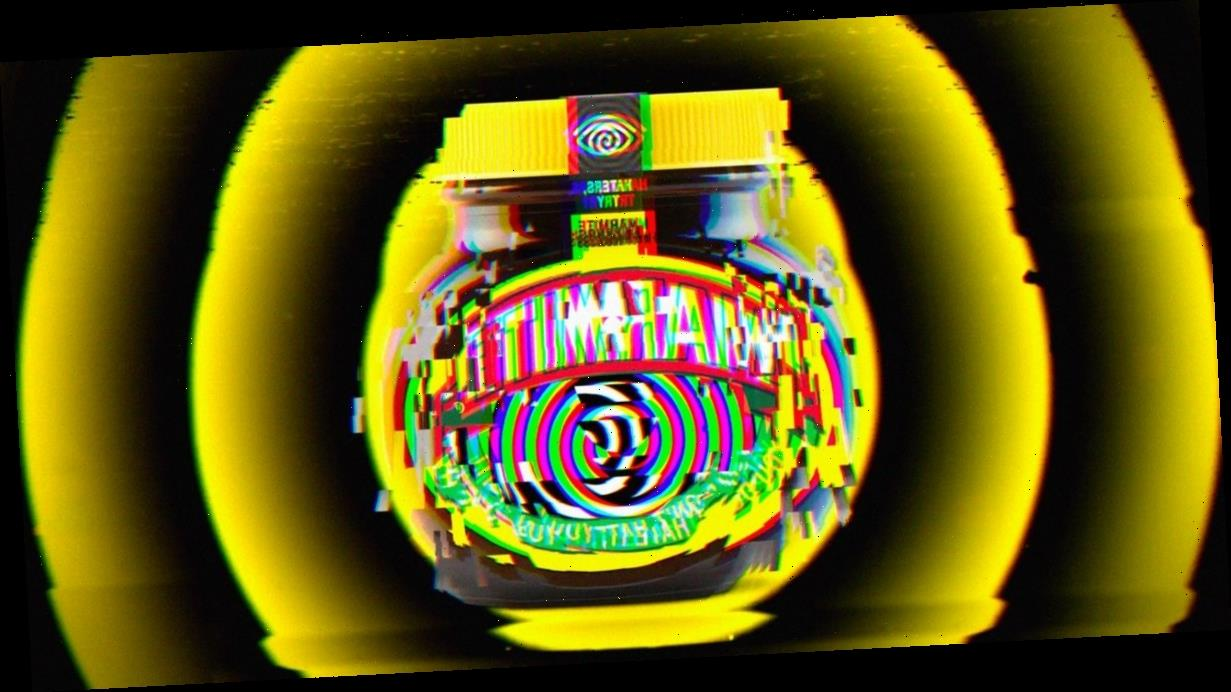 Marmite is hunting for its biggest haters – so they can hypnotise them