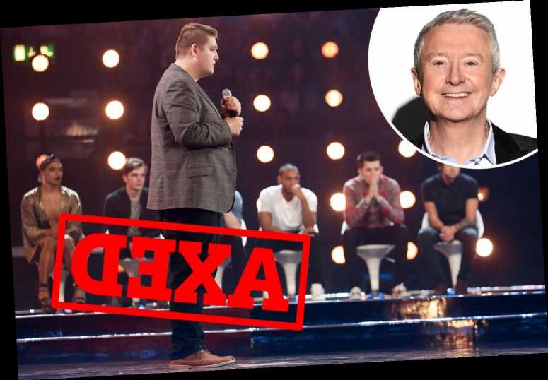 X Factor Celebrity is ditching the Six Chair Challenge AND Bootcamp, reveals Louis Walsh