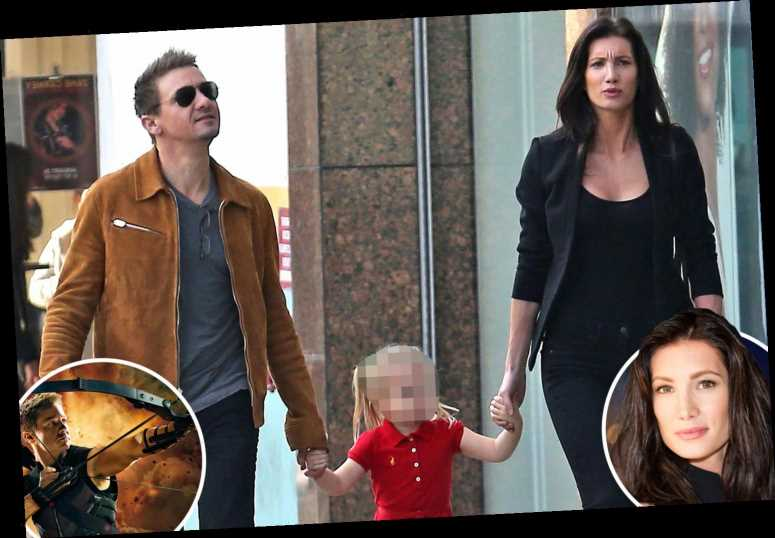 Avengers star Jeremy Renner 'threatened suicide with gun in mouth during drug and booze-fuelled rage' – The Sun