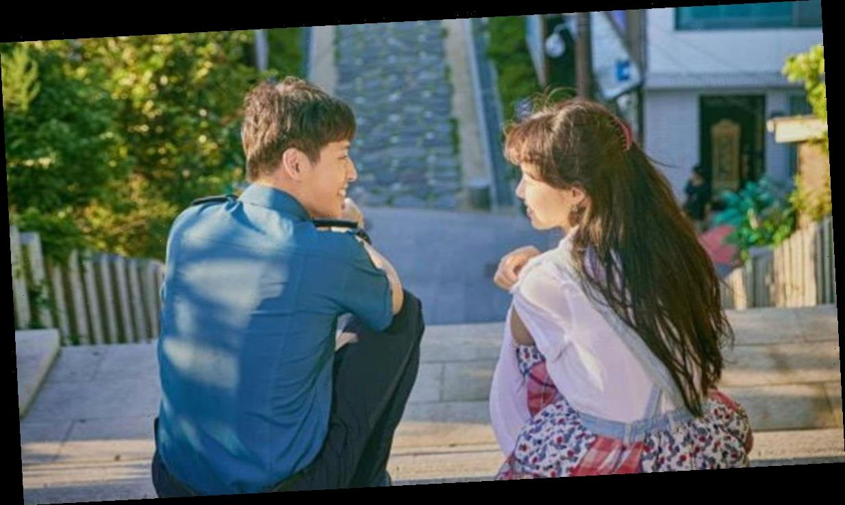 When the Camellia Blooms preview: Gong Hyo-Jin and Kang Ha-Neul display innocent love with the pretense of murder in the background