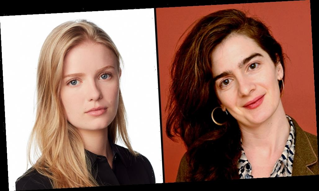 HBO's Showtime Lakers Project Rounds Out Cast With Gaby Hoffmann & Newcomer Hadley Robinson