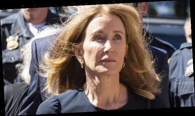 Felicity Huffman Has Been Released From Prison Early