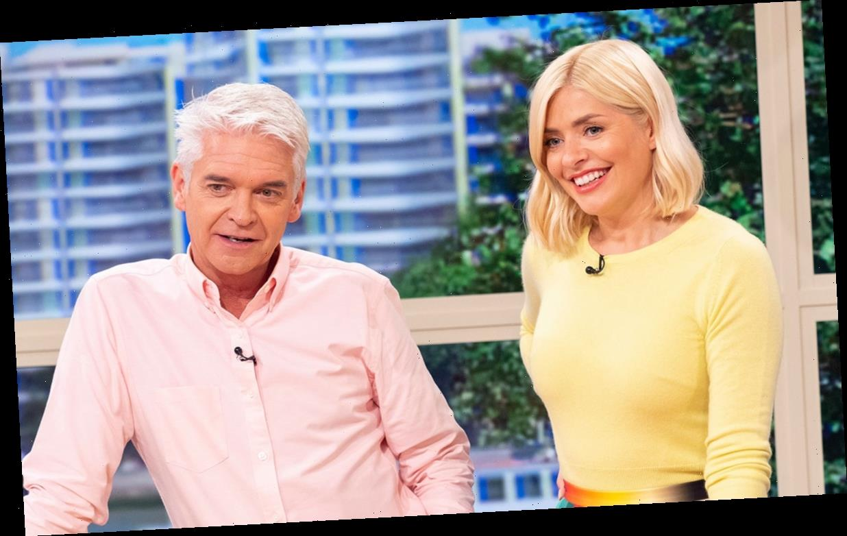 Why there is no This Morning or Loose Women today