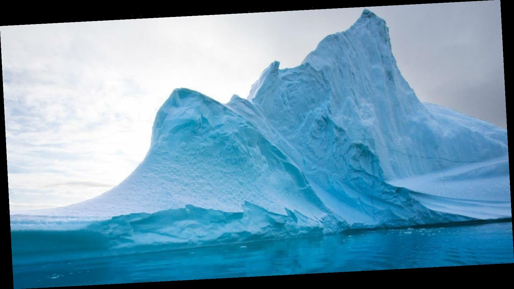 An Iceberg Bigger Than LA Has Broken Away From Antarctica