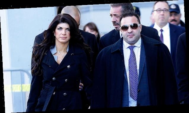 Joe Giudice Contacts Teresa 'Daily': Why He Still Considers Her His 'Lifeline' As He Prepares For Life In Italy
