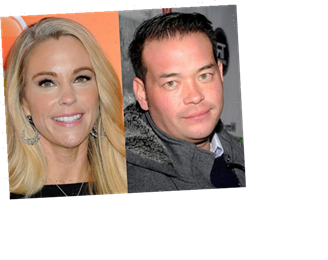 Jon Gosselin: Kate and I Will NEVER Be Able to Co-Parent!