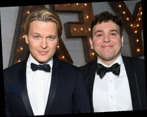 Ronan Farrow Is Engaged to Pod Save America Host Jon Lovett