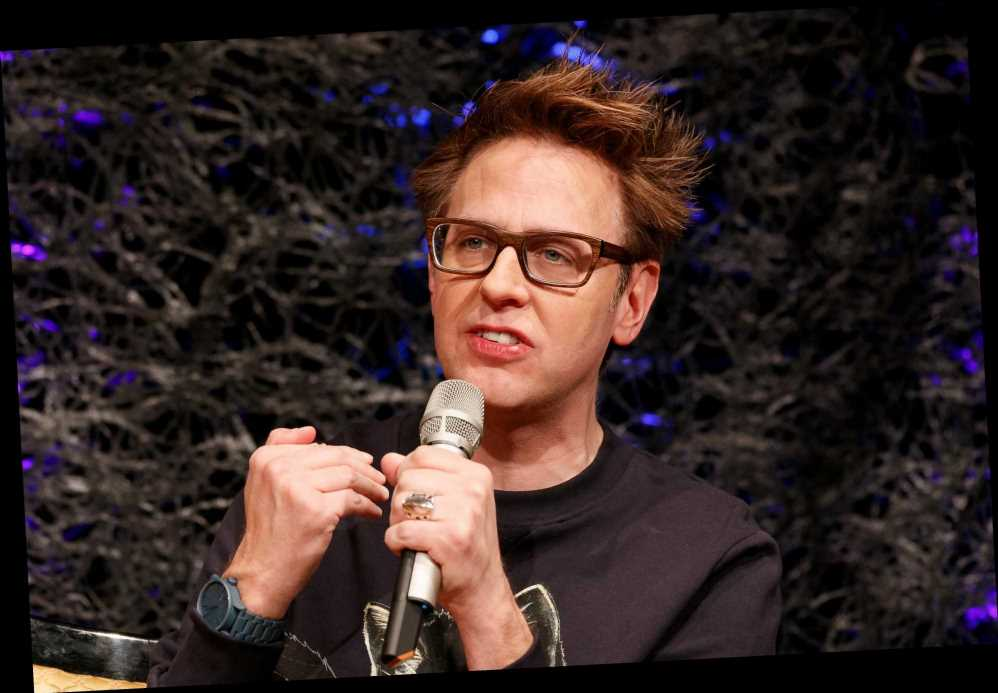 James Gunn Says Warner Bros. 'Offered Whatever I Wanted' After Disney Firing