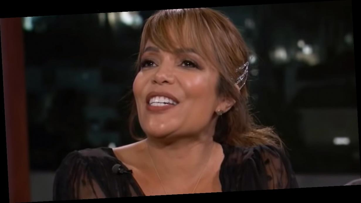 Sunny Hostin on All Those Fights on The View: 'There Are Many Days Where We Dislike Each Other'