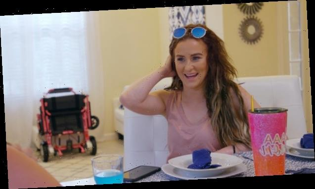 'Teen Mom 2': Leah Messer Reveals Whether Or Not She 'Likes' Ex Jeremy Calvert Again