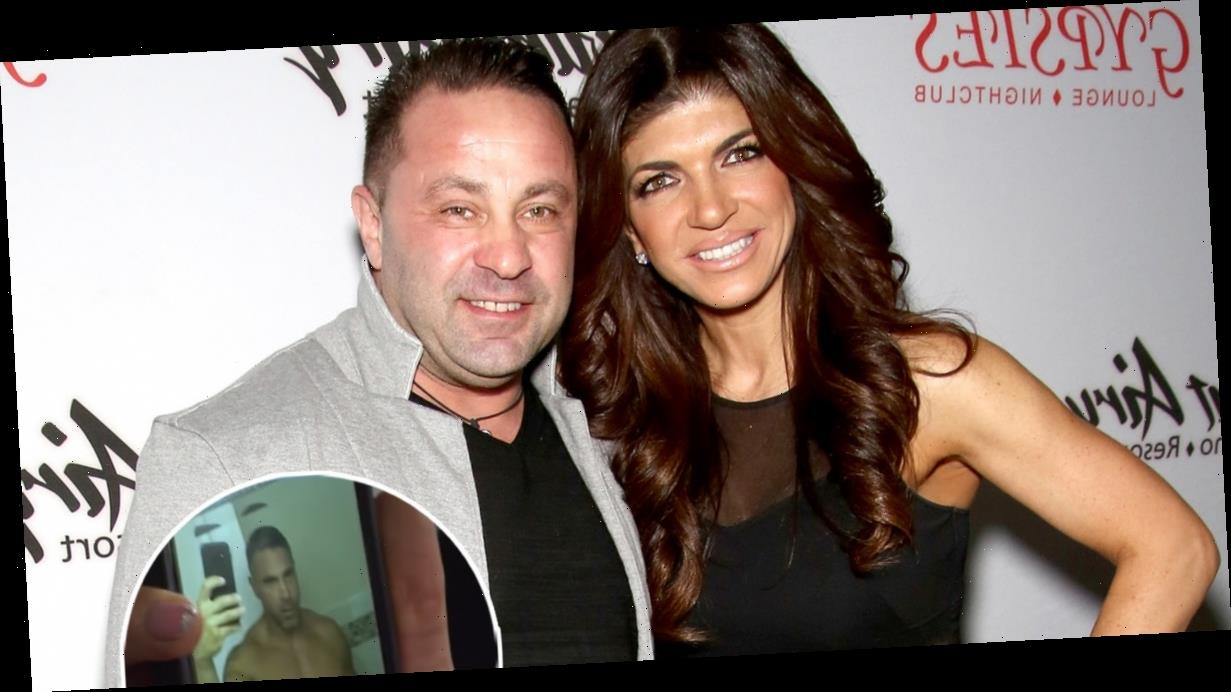 Here's the 'Real Story' Behind Teresa Giudice Saying She 'Hooked Up With' Another Man on RHONJ