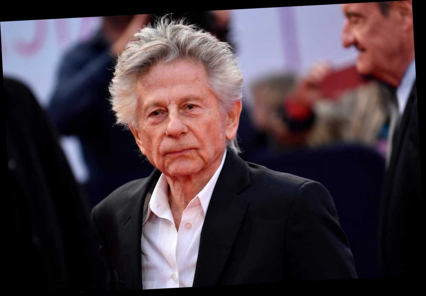 French Actress Accuses Roman Polanski of Raping Her in 1975