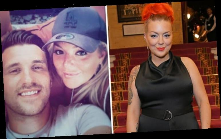 Sheridan Smith, 38, confirms baby news with boyfriend Jamie Horn, 28, amid 'cute' surprise