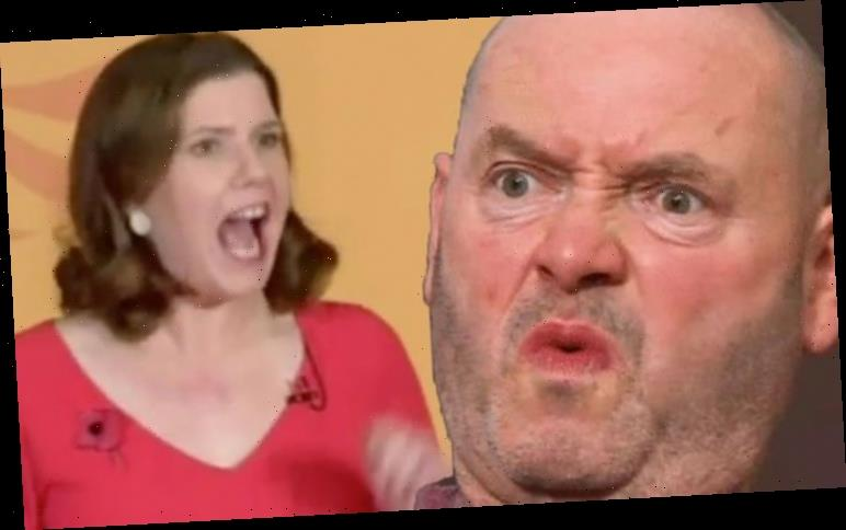 Gogglebox star Tom Malone rages over Jo Swinson's General Election 'promise'
