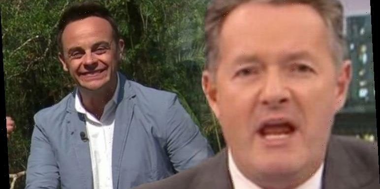 I'm A Celebrity 2019: Ant and Dec take brutal swipe at Piers Morgan while introducing Kate