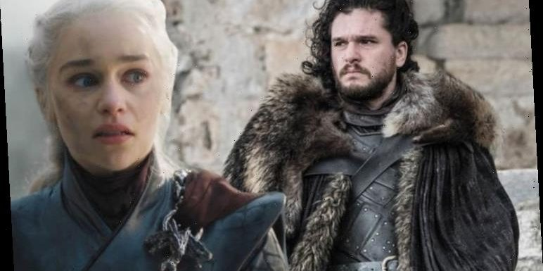 Game of Thrones: Jon Snow may have secretly controlled Daenerys Targaryen – Here's how