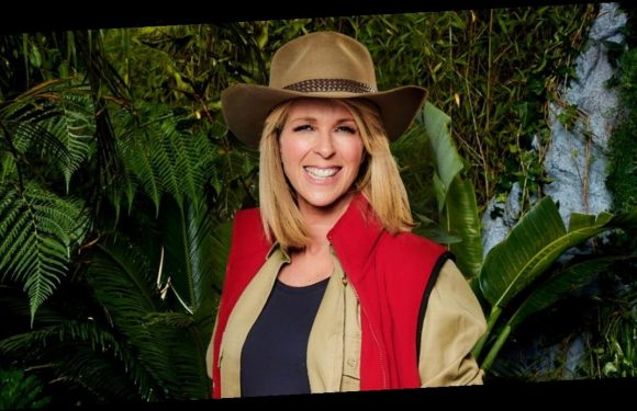 Kate Garraway considered pulling out of I'm A Celebrity weeks before launch