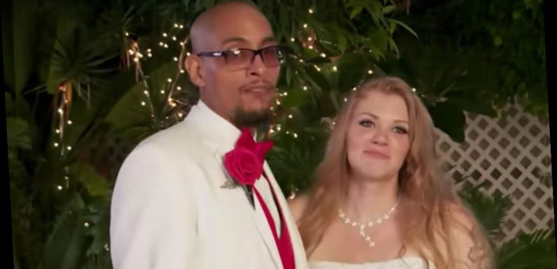 Exclusive: Love After Lockup supercouple Brittany and Marcelino dish about a new Life After Lockup season and their growing family