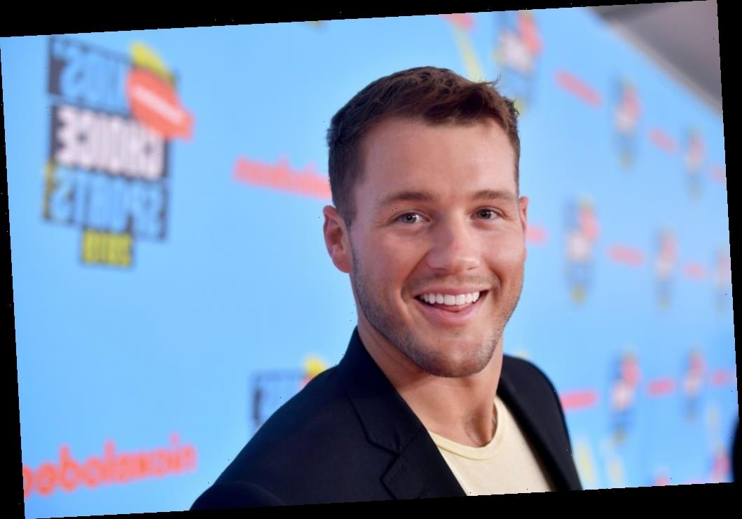 'The Bachelor': Colton Underwood Has Advice for Peter Weber and Here's Hoping He Takes It