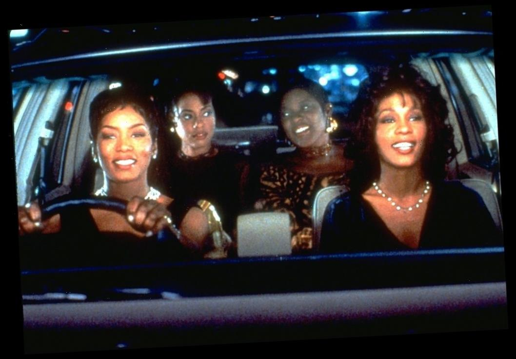 The 'Waiting to Exhale' Movie Soundtrack Was Released 24 Years Ago and Was the First to Include This