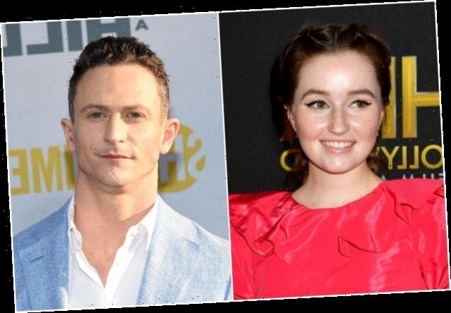 Kaitlyn Dever and Jonathan Tucker Star in 'Monsterland' Anthology at Hulu