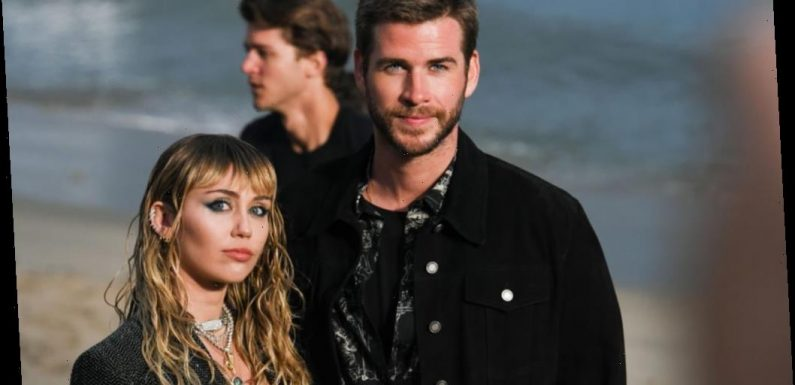 Fans Think Miley Cyrus Is Subtly Attacking Liam Hemsworth in a Recent Video of Her and Cody Simpson