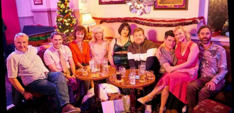 BBC Christmas TV line up – from Gavin & Stacey to EastEnders and Miranda – The Sun