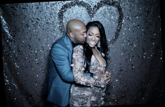 'RHOA': Porsha Williams Finally Comments on Her Fiance Dennis McKinley's Infidelity During Her Pregnancy