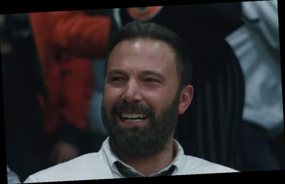 Ben Affleck's Addiction Film 'The Way Back' Gets Debut Trailer – Watch Now