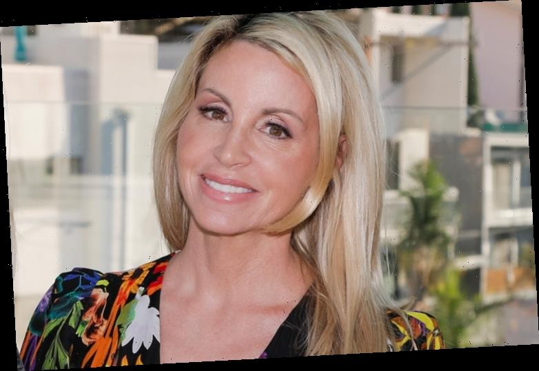 'RHOBH': The Real Reason Camille Grammer is Coming Back for Season 10