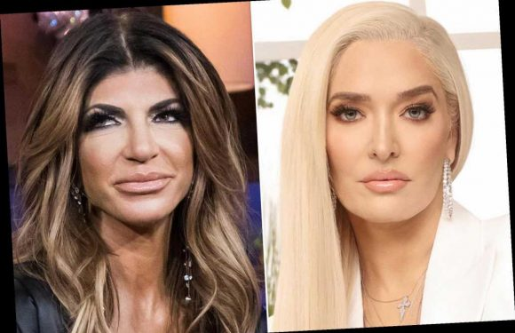 The real ages of the 'Real Housewives'