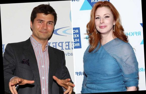'Law and Order: SVU' star Diane Neal accuses magician ex of sexual abuse, harming pets