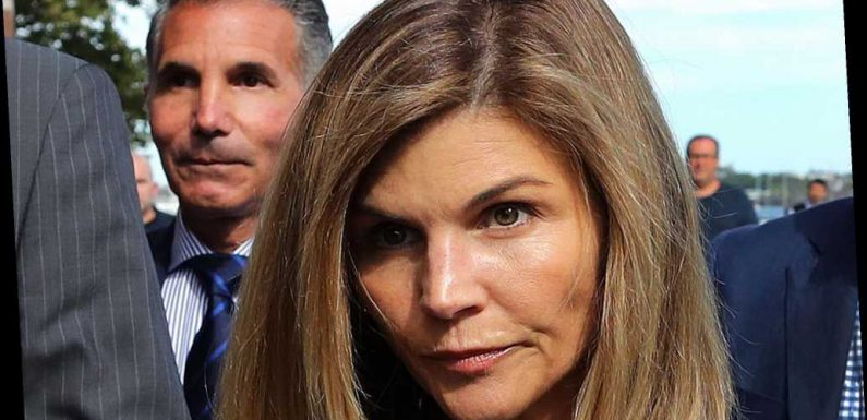 Lori Loughlin doing mock trials with lawyers for college admissions case: report