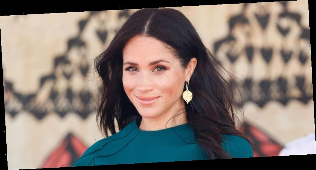 Meghan Markle Said She Doesn't Want People to Love Her