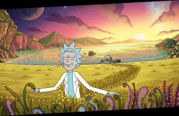 Rick and Morty season 4 premiere review: A thrilling return