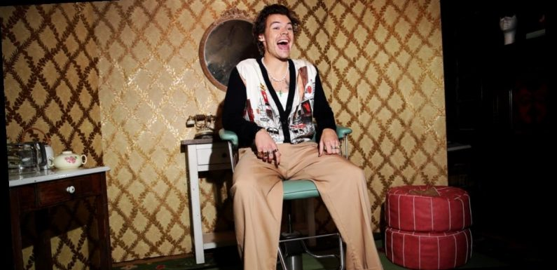 5 Tracks on Harry Styles's Fine Line That I Will Be Listening to Every Day Until I Die