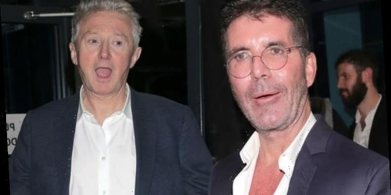 Louis Walsh 'snubbed by Simon Cowell' over judging spot on X Factor: The Band